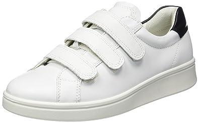 40ab79b014591d Ecco Damen Soft 4 Sneakers  Amazon.de  Schuhe   Handtaschen