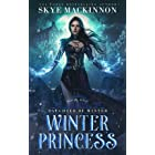 Winter Princess: Fantasy Reverse Harem (Daughter of Winter Book 1)