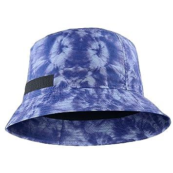 Nike Men s QT S+ Air Max 90 Dye Bucket Hat X-Large Purple  Amazon.co ... d02d3b09d86