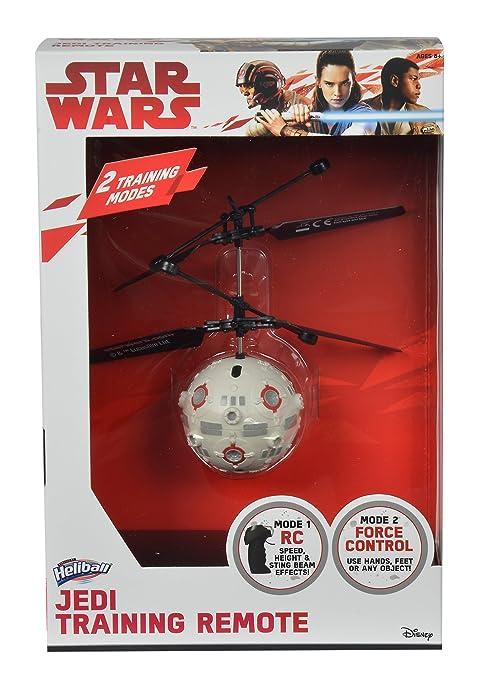 Dickie Toys 209453001 - Star Wars Heli Ball, Radio teledirigido ...