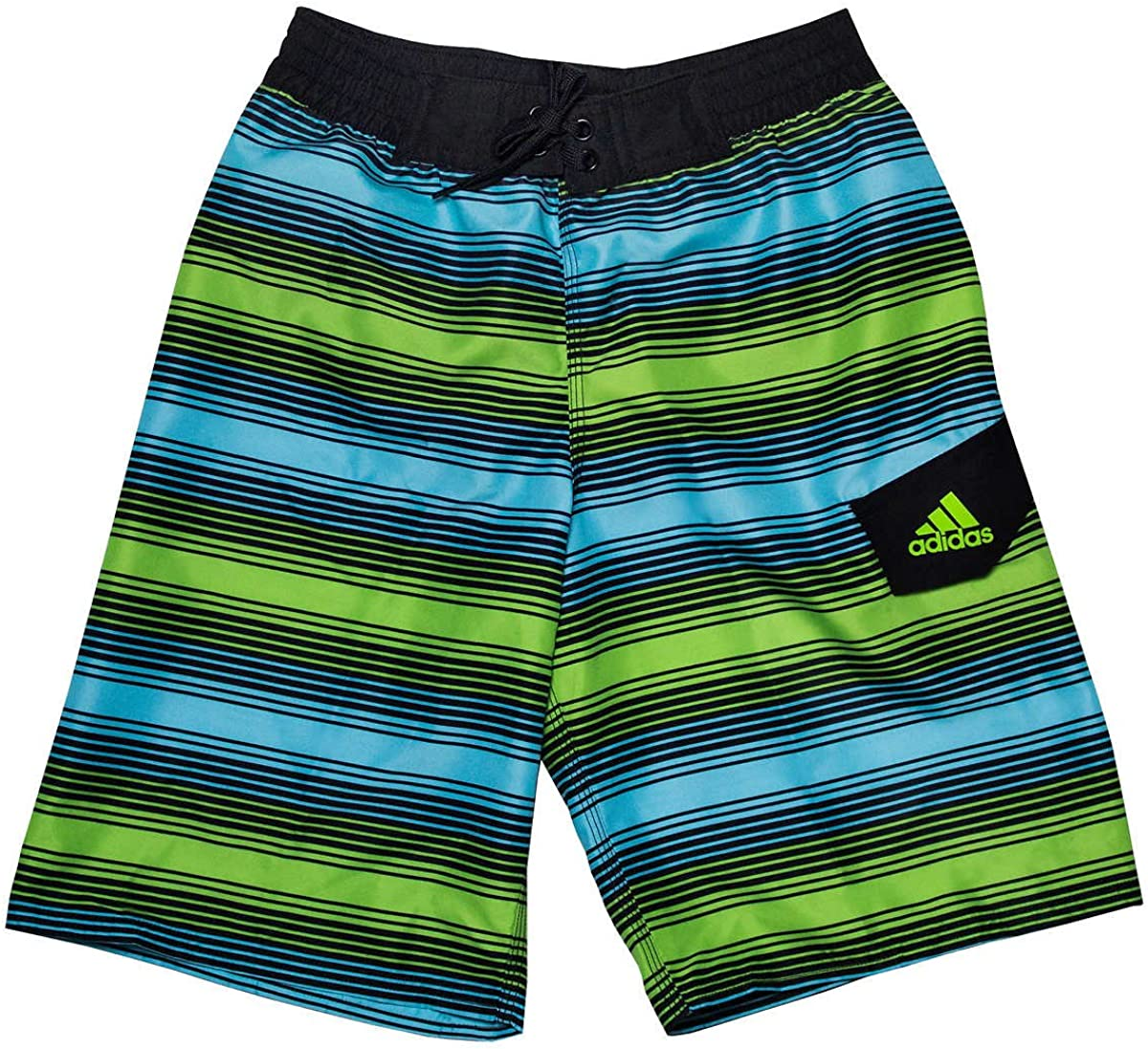 adidas swimming costume age 12