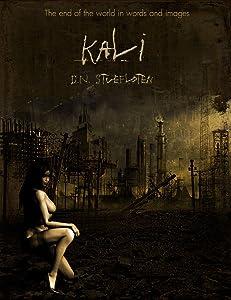Kali (The Short Stories of D.N. Stuefloten Book 1)