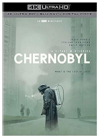 Poster. Chernobyl