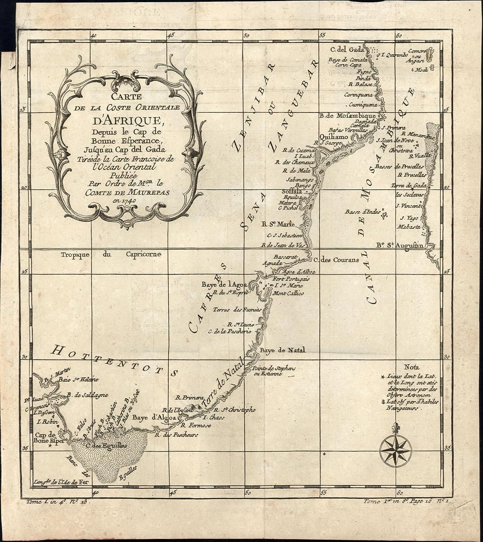 Amazon.com: Southeast Africa Zanzibar Mozambique