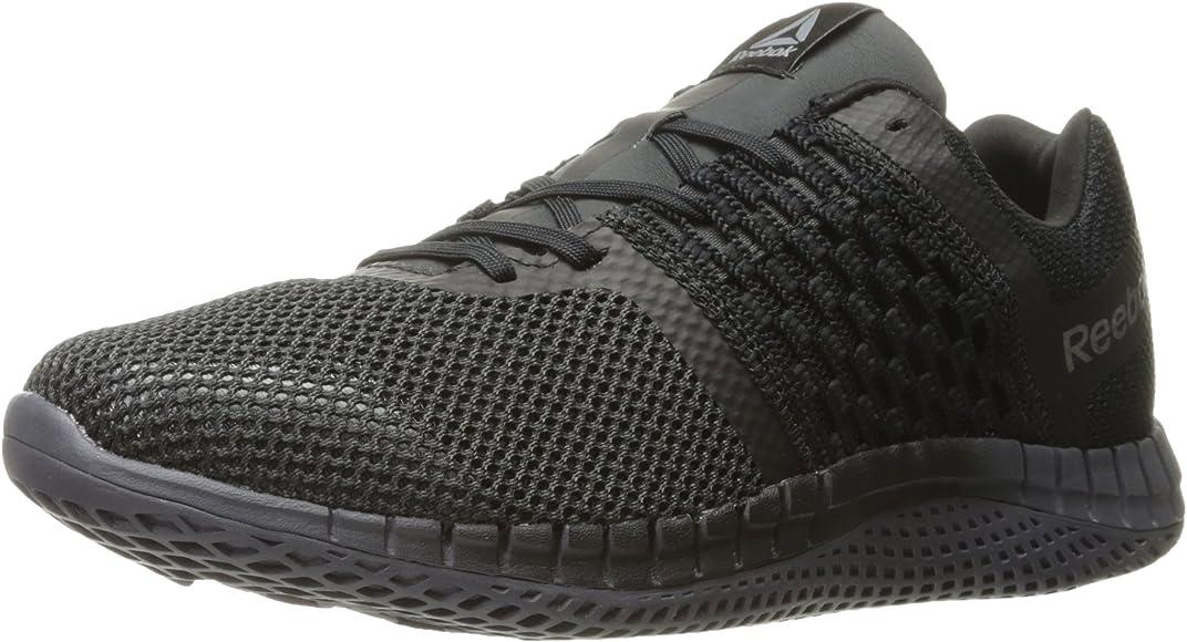 Reebok Men's Zprint Run Shoe
