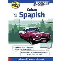 Phrasebook - Cuban Spanish