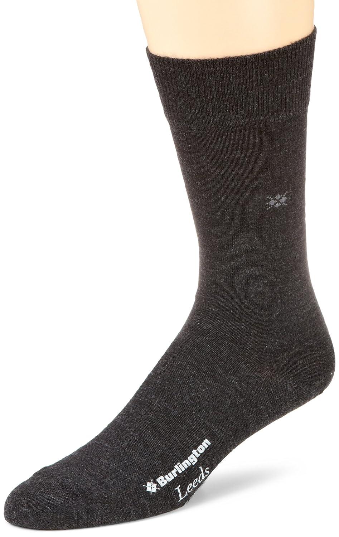 Burlington Herren Socken 21007 Leeds SO 1 Paar: Amazon.de: Bekleidung