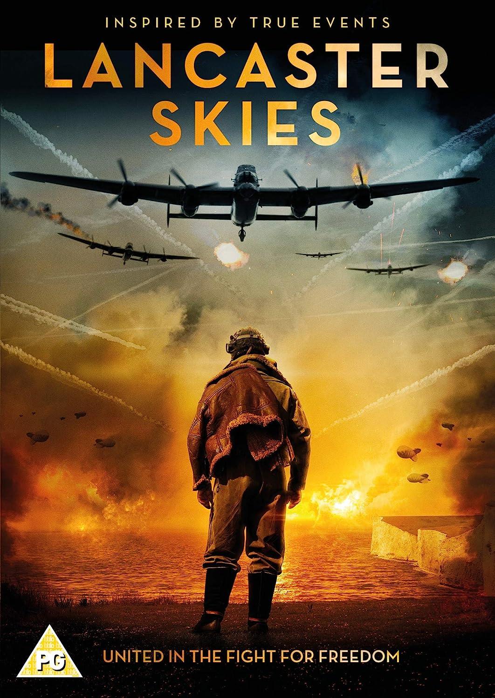 Lancaster Skies [DVD] [Reino Unido]: Amazon.es: Tom Gordon, David Dobson, Rosa Coduri, Kris Saddler, Callum Burn, Tom Gordon, David Dobson: Cine y Series TV