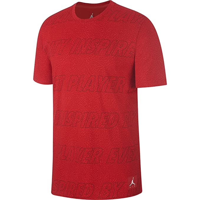 Nike Air Jordan 3 tee 3, Camiseta de Hombre: Amazon.es: Ropa y accesorios