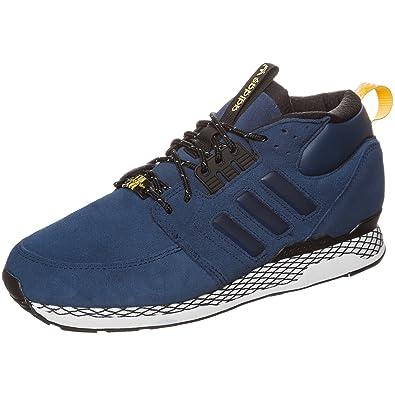 adidas Originals Chaussures de Sport - Bleu - Bleu, 40 (25cm)