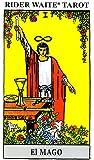 Tarot Raider Waite/Rider Waite Tarot: Cartas Y Manual De Instrucciones