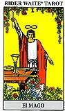 Tarot Raider Waite/ Rider Waite Tarot: Cartas Y Manual De Instrucciones