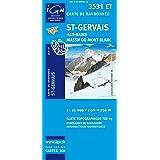 St-Gervais-les-Bains/ Massif du Mont Blanc