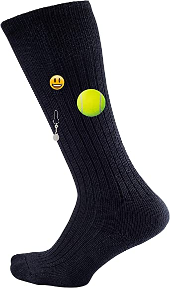Thorlos Thin Cushion Tennis Micro Mini with a Helicase Sock Ring