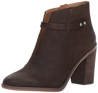 e705c0796aa Franco Sarto Women's Elvis Ankle Boot