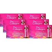 Shiseido The Collagen Drink 50ml x 10 Bottles (6 Pack)