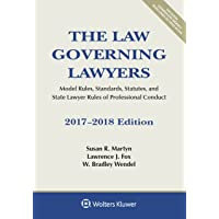 Amazon Best Sellers: Best Professional Responsibility & Law Ethics