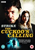 Strike: The Cuckoos Calling [UK import, region 2 PAL format]