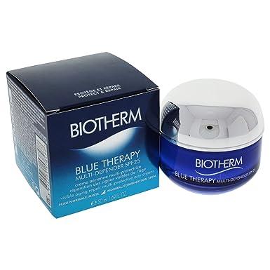 Biotherm, Crema diurna facial - 50 gr.: Amazon.es