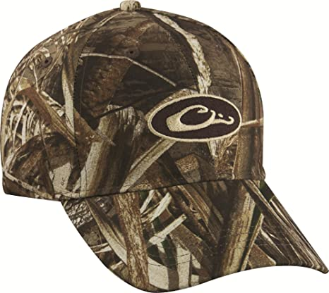 Image Unavailable. Image not available for. Color  Drake Waterfowl  Waterproof Hat - Realtree ... a7c9bbe5356e