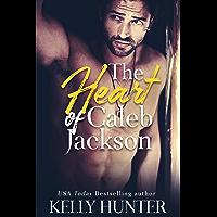 The Heart of Caleb Jackson (The Jackson Brothers Book 2) (English Edition)