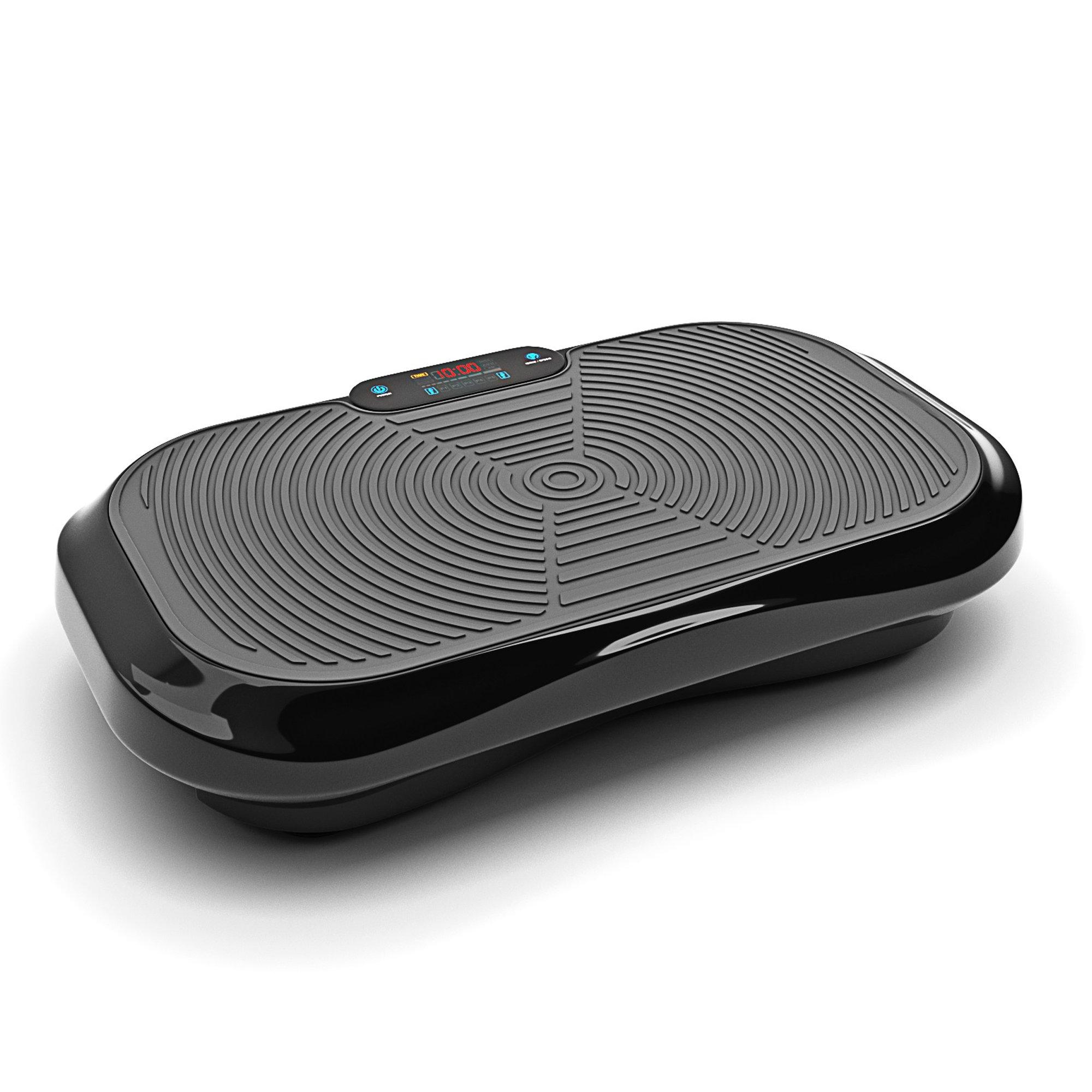 479ad1aa7d Bluefin Fitness Vibration Platform