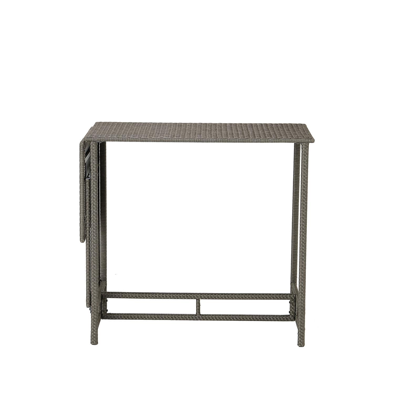 PATIO PETITE (パティオプティ) ガーデンテーブル ヴェローナ ラタン テーブル 660-102 [VERONA RATTAN TABLE] B06ZYBL2VW