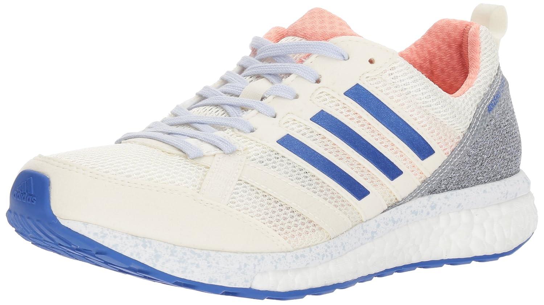 adidas Women's Adizero Tempo 9 W B0725Q9TPW 9.5 B(M) US Hi-res Orange/Hi-res Blue/Legacy