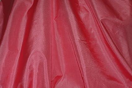 1148a13320372 Amazon.com: Dusty Rose Pink Tissue Taffeta Silk, 100% Silk Fabric ...