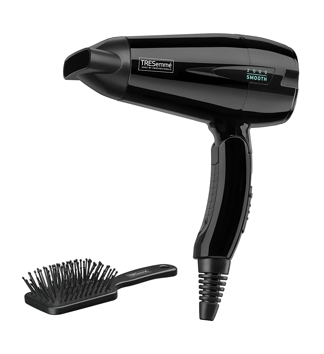 tresemme hair dryer