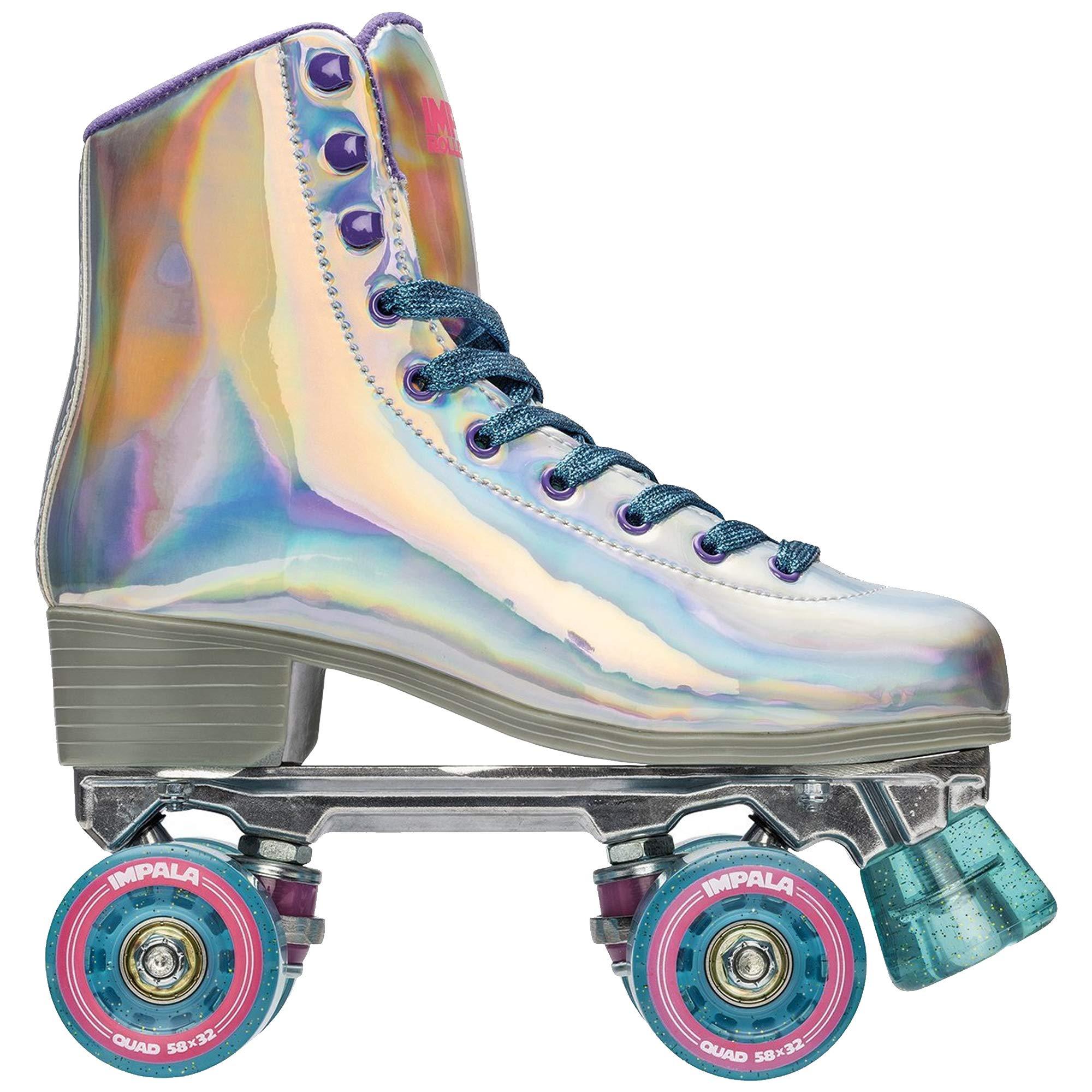 Impala RollerSkates - Holographic (7.0)