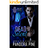 Dead Silent (Cold Case Psychic Book 3)