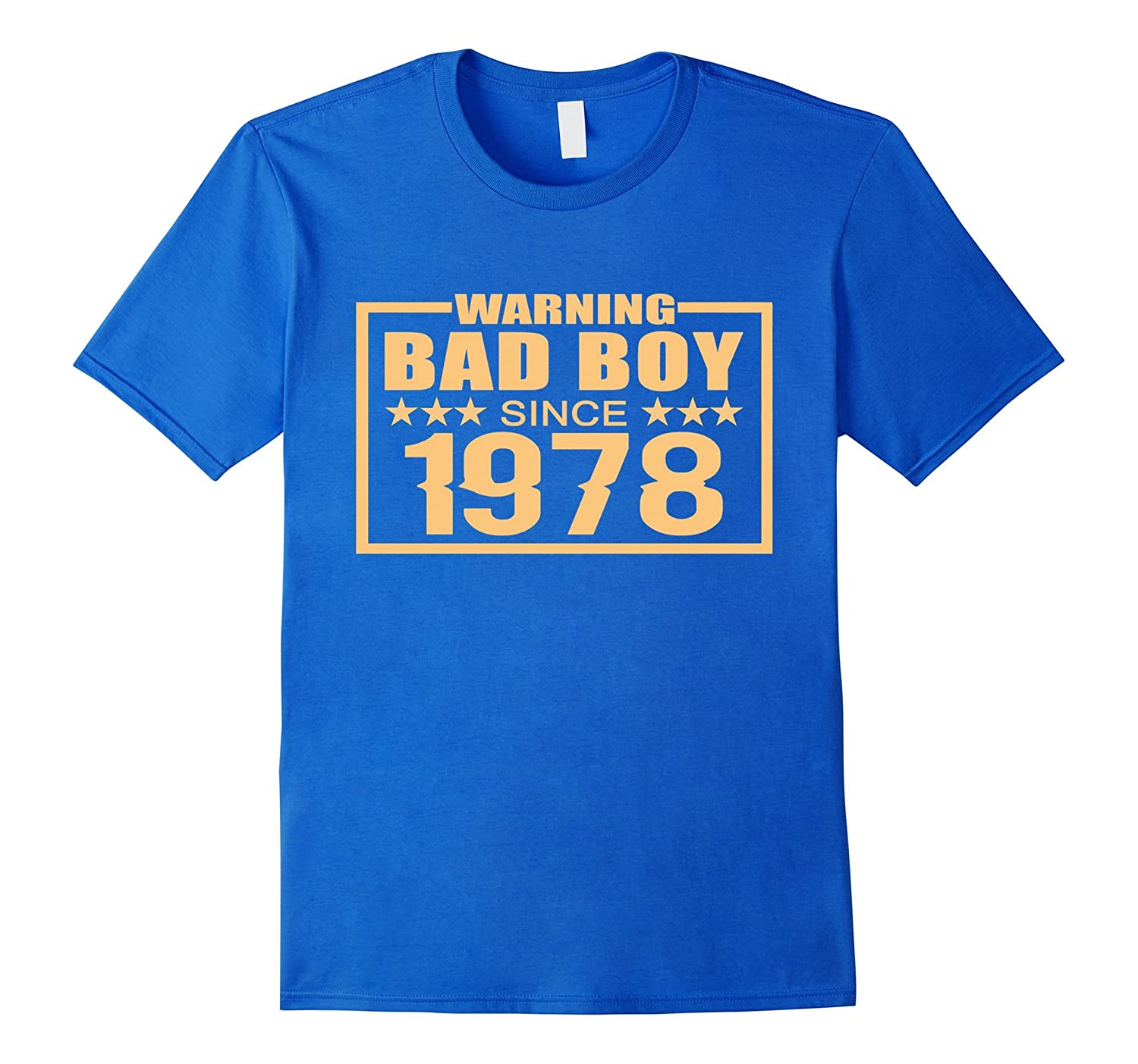 Made In 1978 38th Birthday 38 Years Old Gift T-Shirt-Art