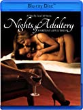 Nights of Adultery - Hard Version (Soirees D'Adulteres) [Blu-ray]