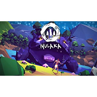 Mulaka - Nintendo Switch [Digital Code]