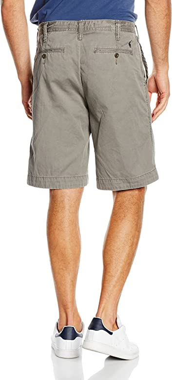 Polo Ralph Lauren Relaxed FIT Rugged Short, Bañador para Hombre ...