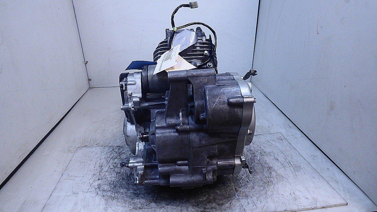 Honda Sportrax 300ex 93 06 Engine Motor Rebuilt Automotive Diagram