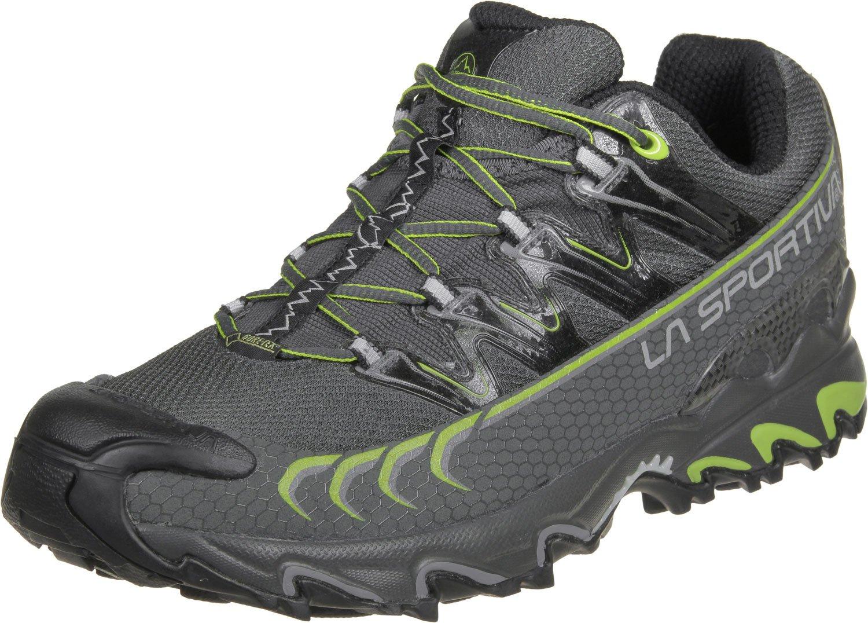 La Sportiva Ultra Raptor GTX - Zapatillas Para Correr - Gris/Verde ...