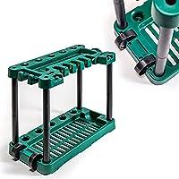 UPP 0798154640851/119 Apparatuur Orga draagbare gereedschapshouder houdt bezem, spade & harken altijd binnen handbereik…