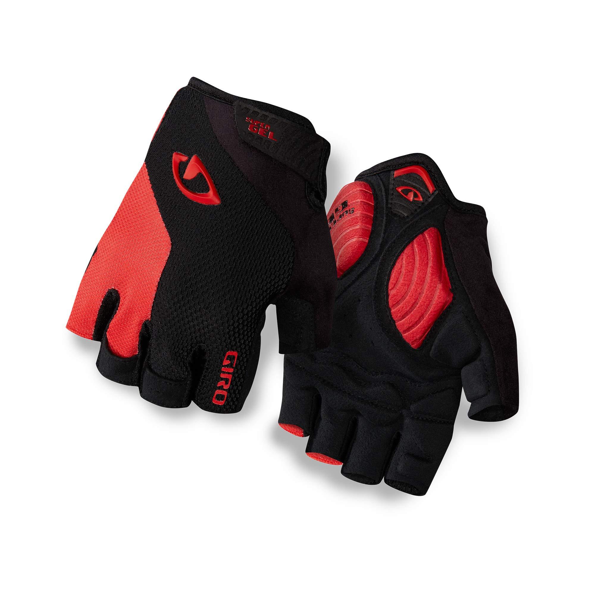 Giro Strade Dure SG Mens Road Cycling Gloves