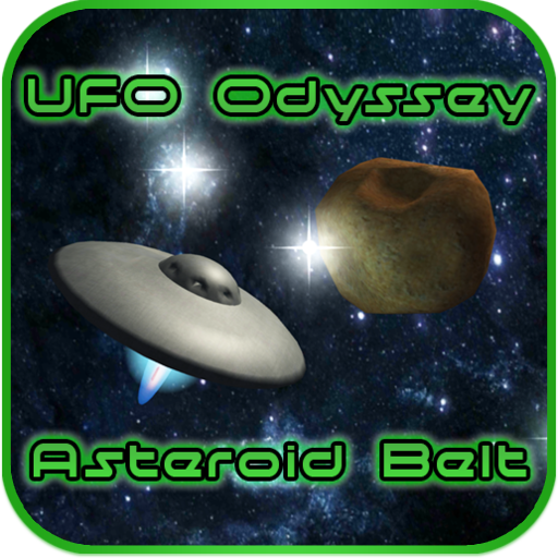Ufo Belt - 1