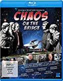 William Shatner's Chaos on the Bridge [Blu-ray] [Alemania]