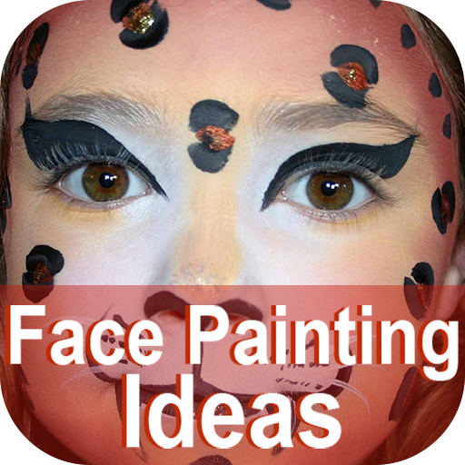 Face Painting Ideas -