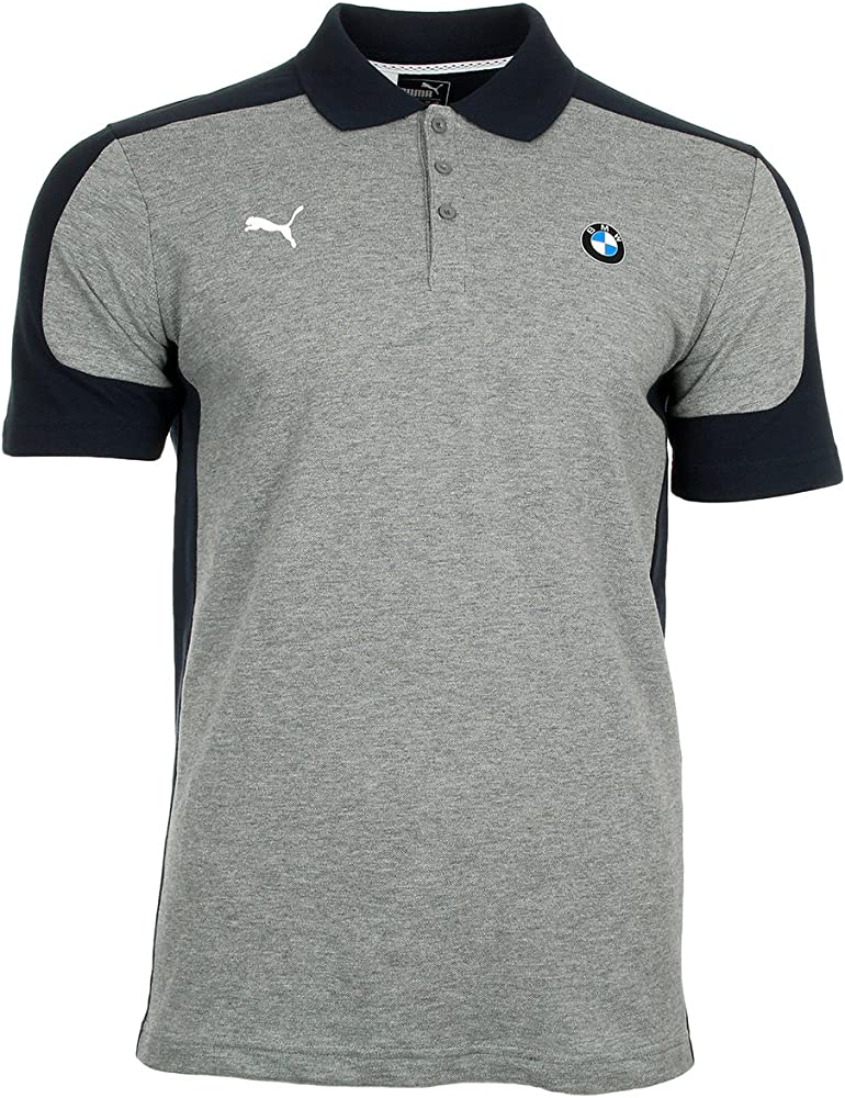 Polo Puma BMW Motorsport: Amazon.es: Ropa y accesorios