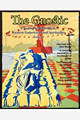 The Gnostic 1: Including Interview with Alan Moore Paperback