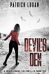 Devil's Den (A Chase Adams FBI Thriller Book 6) Kindle Edition