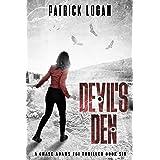 Devil's Den (A Chase Adams FBI Thriller Book 6)