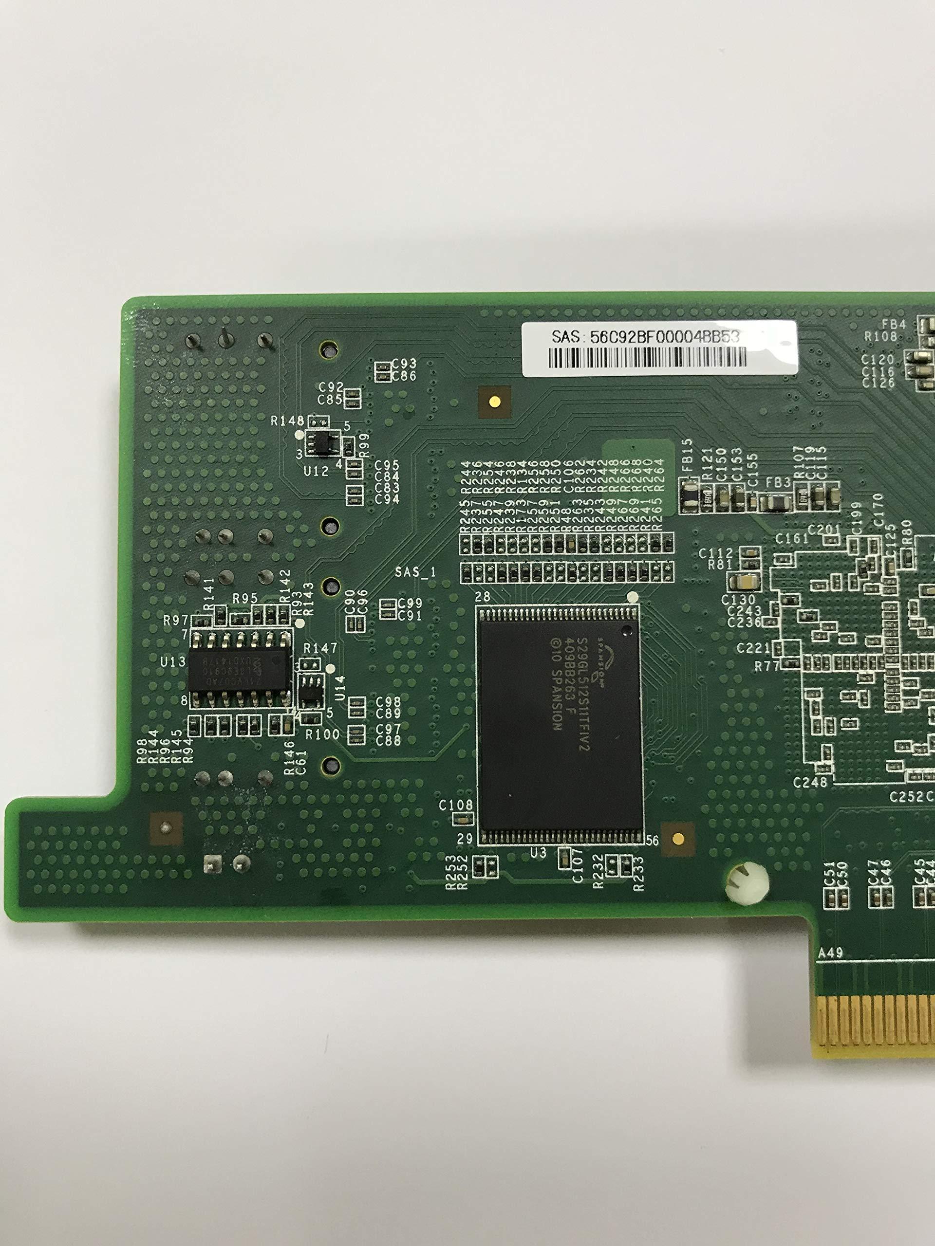 MFU SAS 9207-8i 8-Port 6Gb/s SAS+SATA to PCI Express 2.0 Host Bus Adapter by MFU (Image #4)