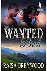 Their Wanted Bride (Bridgewater Brides) Kindle Edition