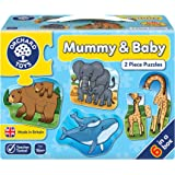 Orchard Toys mama en baby.